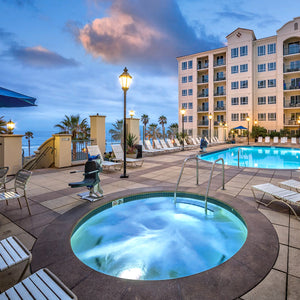 Listing #3399 Wyndham Oceanside Pier Resort