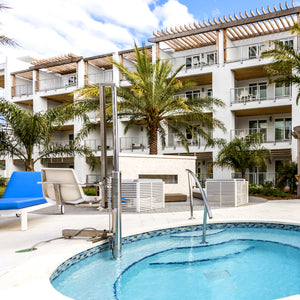 Listing #3482 Wyndham Panama City Beach Resort