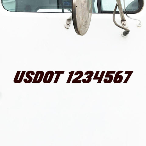 usdot-truck-decals
