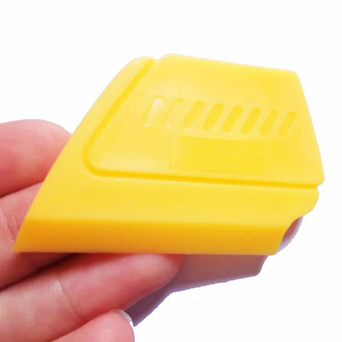 Yellow Squeegee