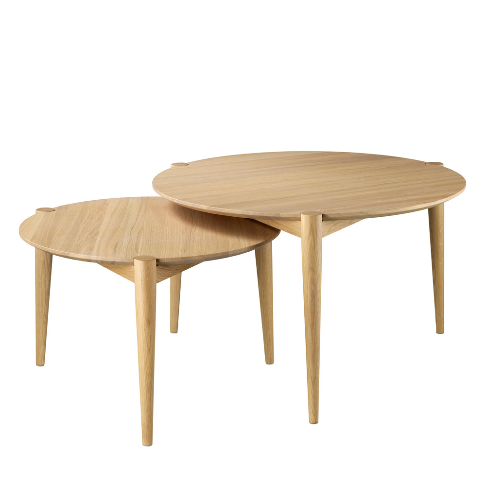 D102 Søs Coffee Table - Medium