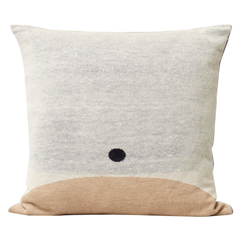 Aymara Cushion from Form & Refine sold in House of Gefion