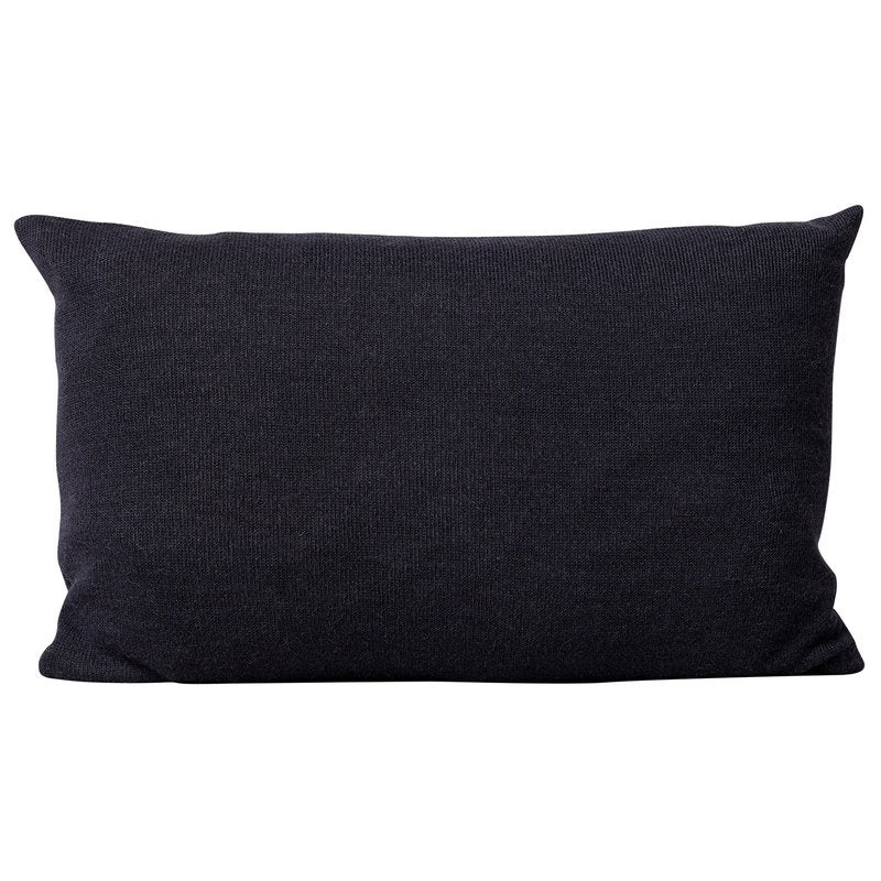 Aymara Cushion - Dark Blue