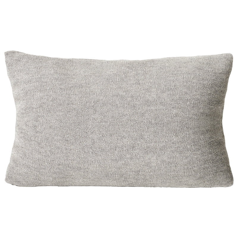 Aymara Cushion - Light Grey