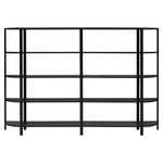 OMNI shelving system - high double