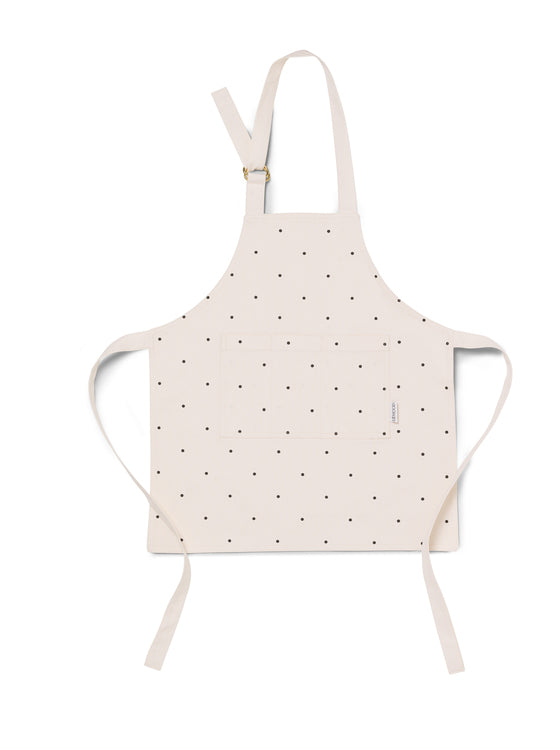 Vincent Apron - Rabbit Sweet Rose  + house of gefion
