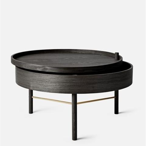 Turning Table by Menu sold in House of Gefion