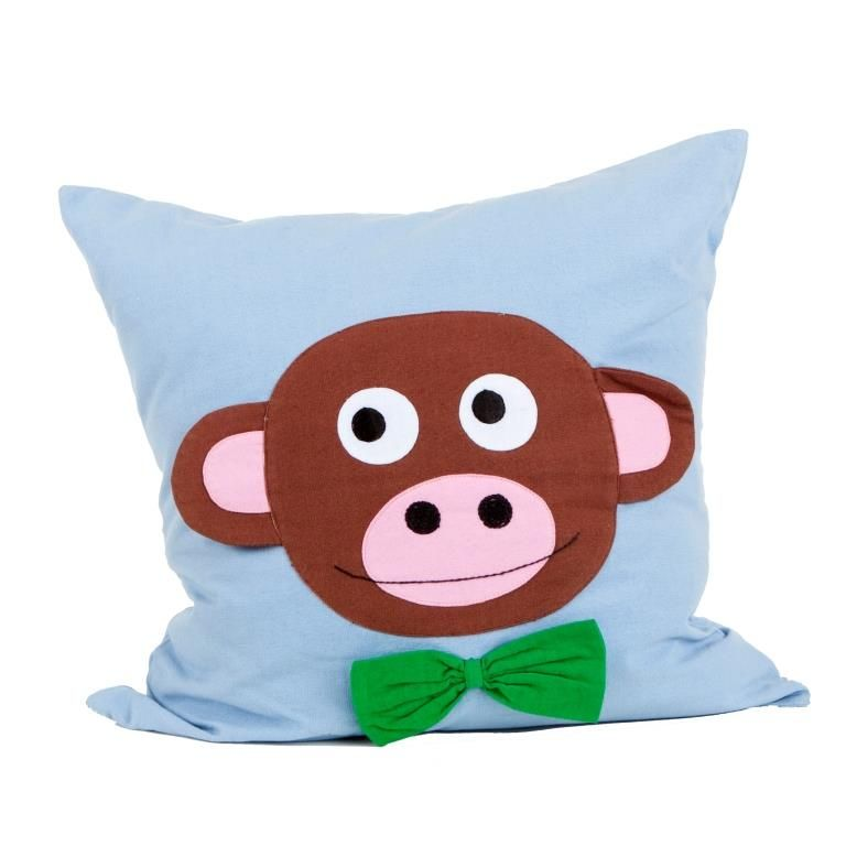 Alan Cushion Cover from Pellianni sold in House of gefion