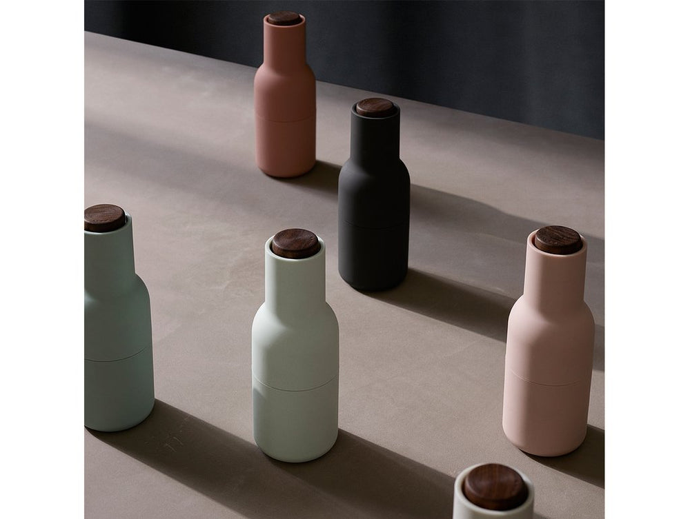 Menu bottle grinders by Norm Architects for sale in House of Gefion
