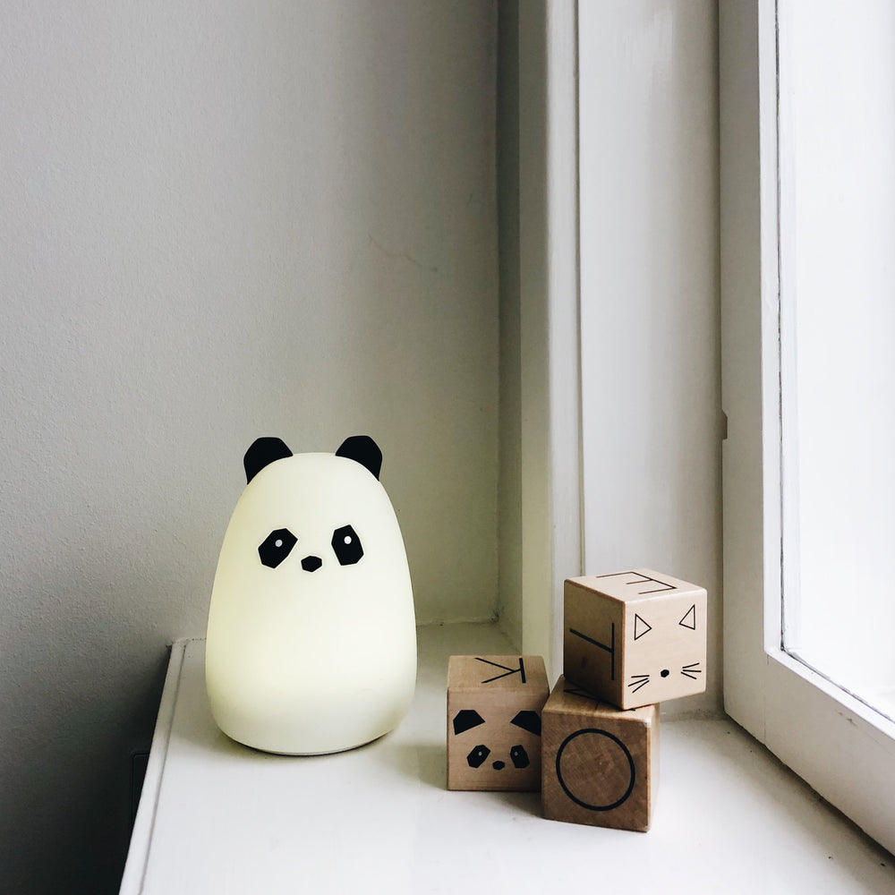 Winston / Night light - Panda creme de la creme