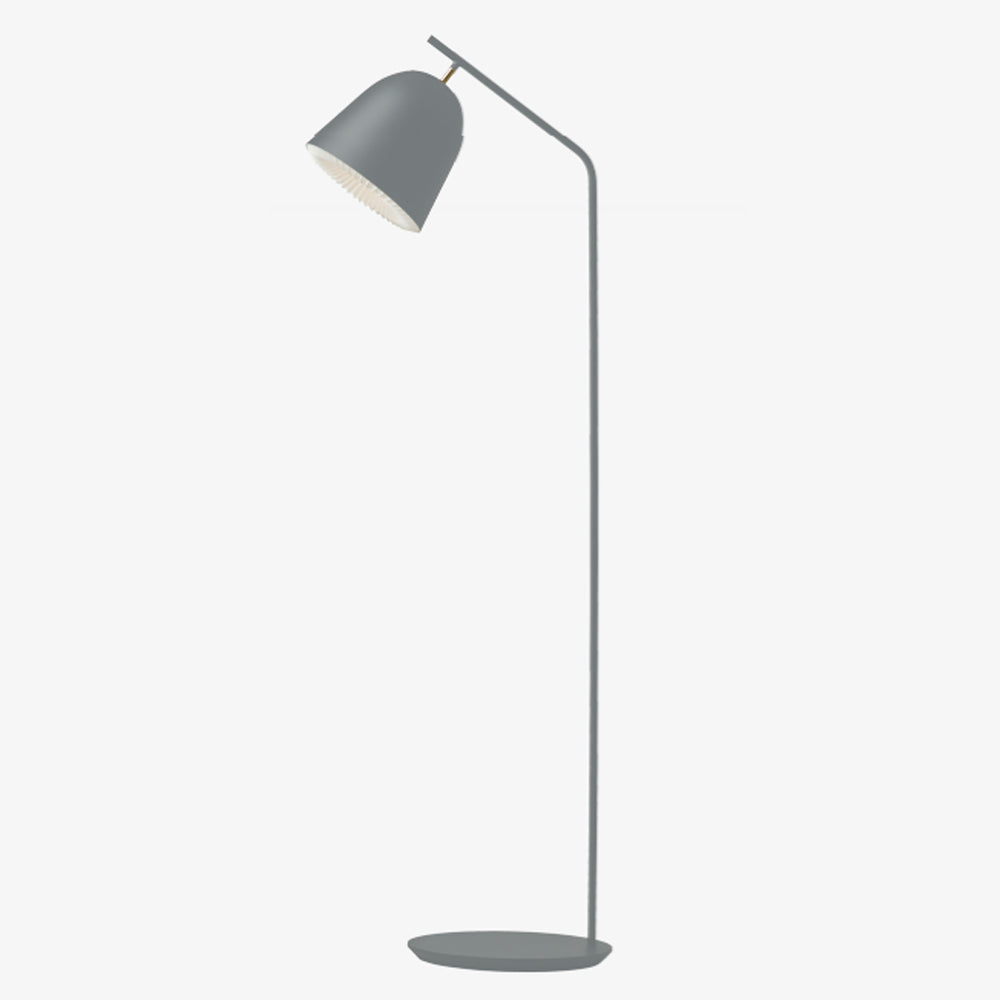 CACHÉ Floor Lamp Grey by Le Klint sold in House of Gefion