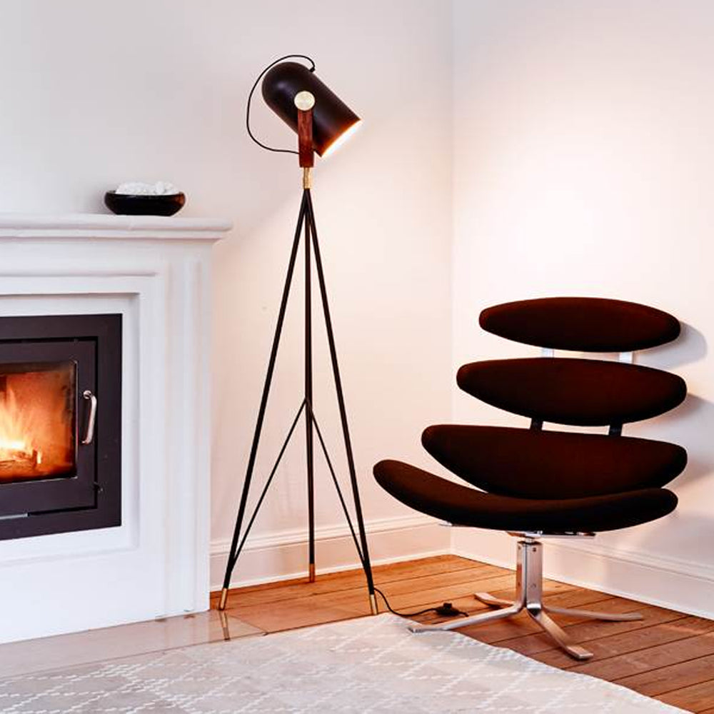 Carronade High Black by Le Klint sold in House of Gefion