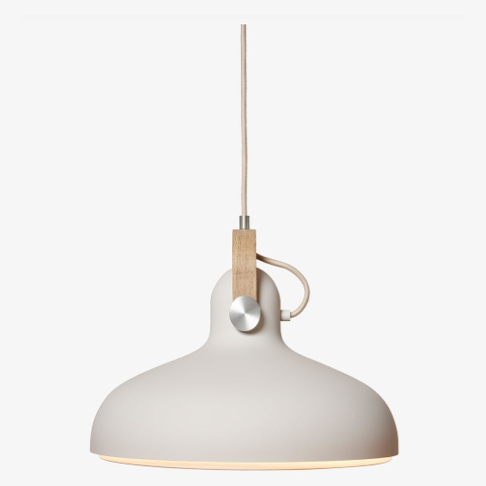 Carronade Pendant Sand Large by Le Klint sold in House of Gefion