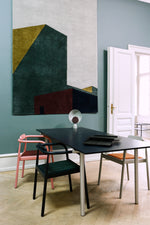 Arqui Rug 2 by Please wait to be Seated