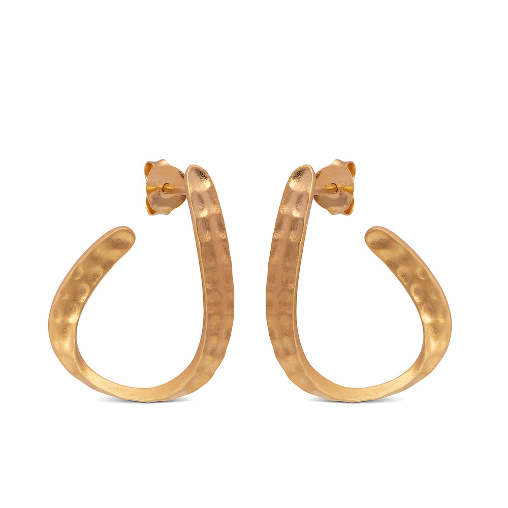Awa Earring + house of gefion