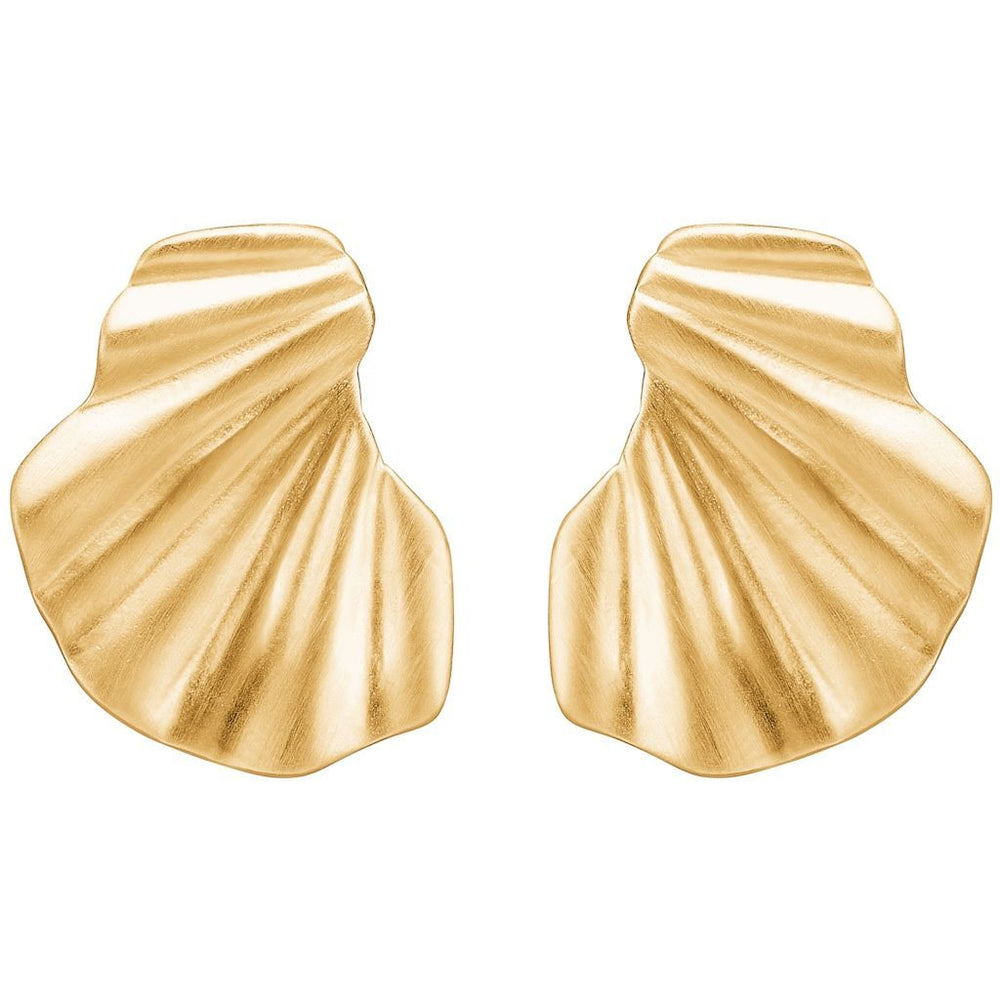 Wave Earring + house of gefion