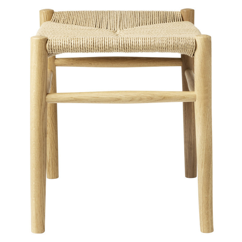 J83 Stool - Oak sold in House of Gefion