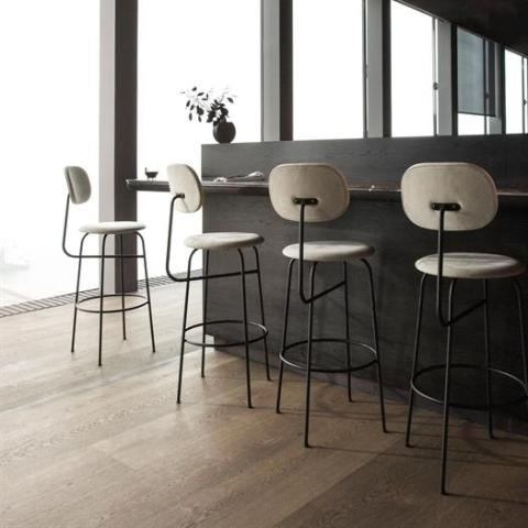 Afteroom bar chair plus by Menu sold in House of Gefion