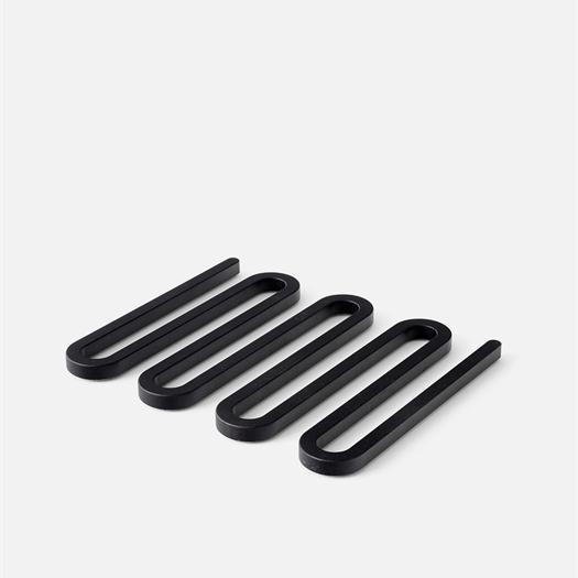 Wave Trivet from Menu sold in house of Gefion