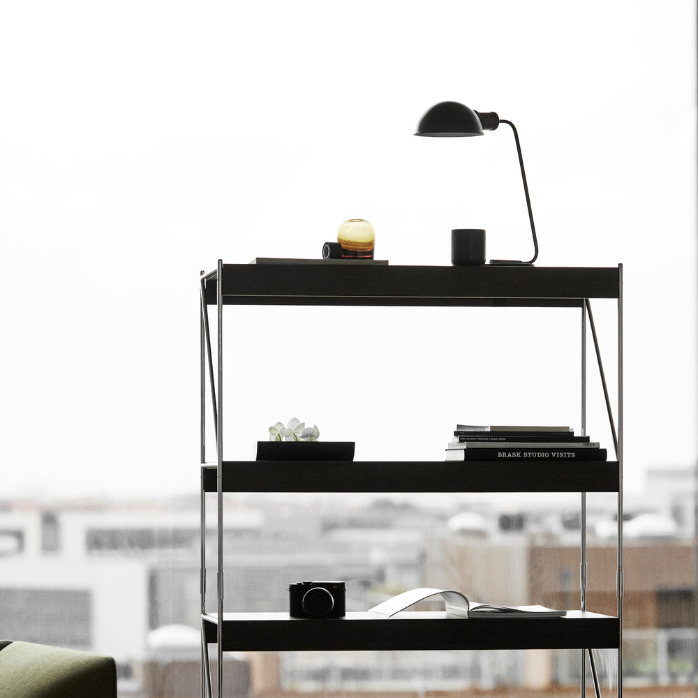 Collister Table Lamp + house of gefion