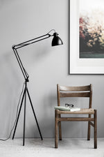 MOEBE Stand - standing lamp