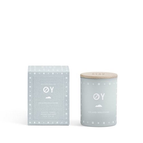 Øy Mini Scented Candle