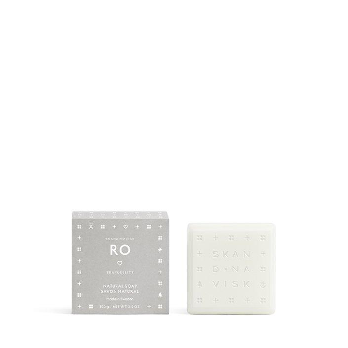 Ro Bar Soap sold in House of Gefion