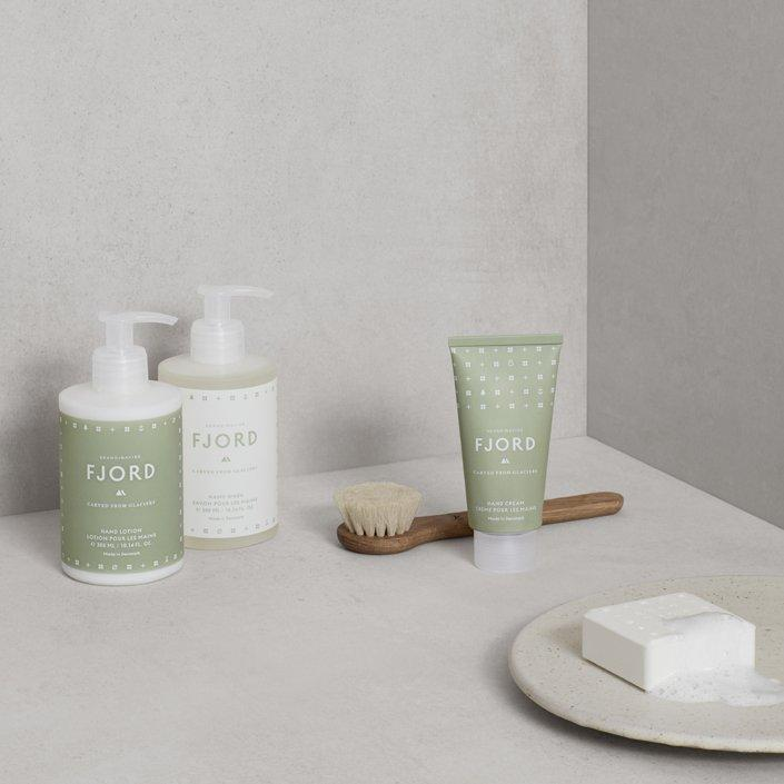 Fjord Hand Wash sold in House of Gefion