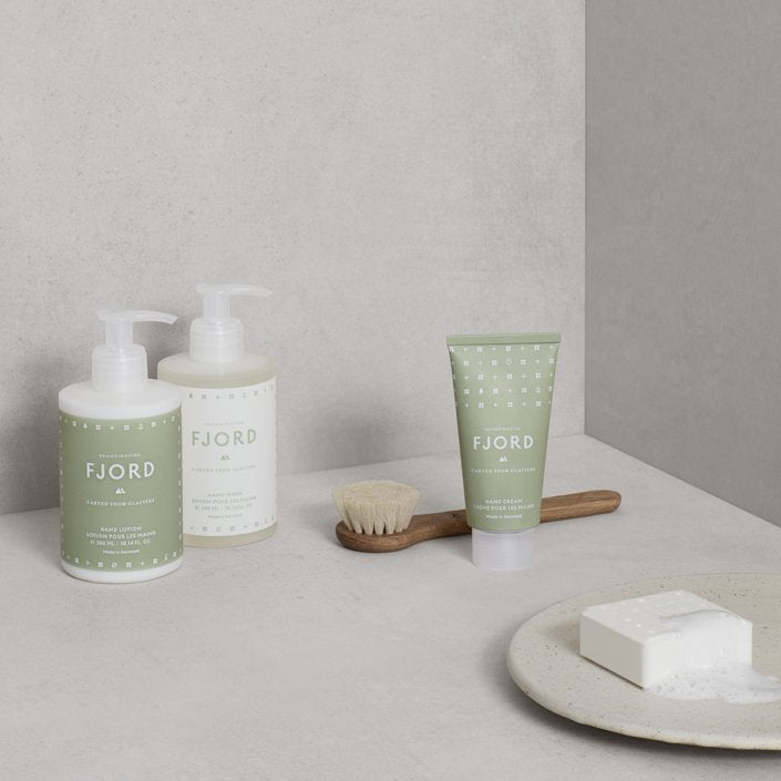 Fjord Bar Soap sold in House of Gefion