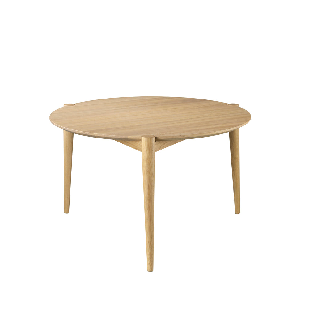 D102 Søs Coffee Table - Medium sold in house of gefion