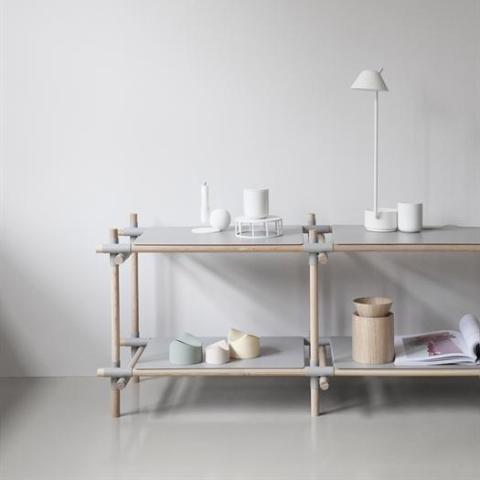 Grey Stick System by Menu sold in House of Gefion