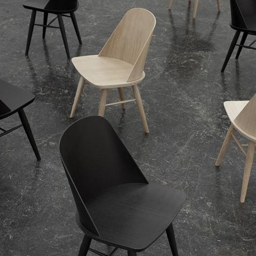 Syntes Dining Chair
