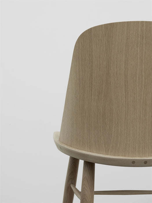 Syntes Dining Chair by Menu sold in House of Gefion