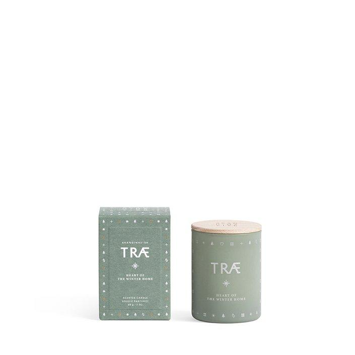 Træ Mini Scented Candle sold in House of Gefion