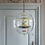 VP Globe Brass ø40 CM sold in House of Gefion