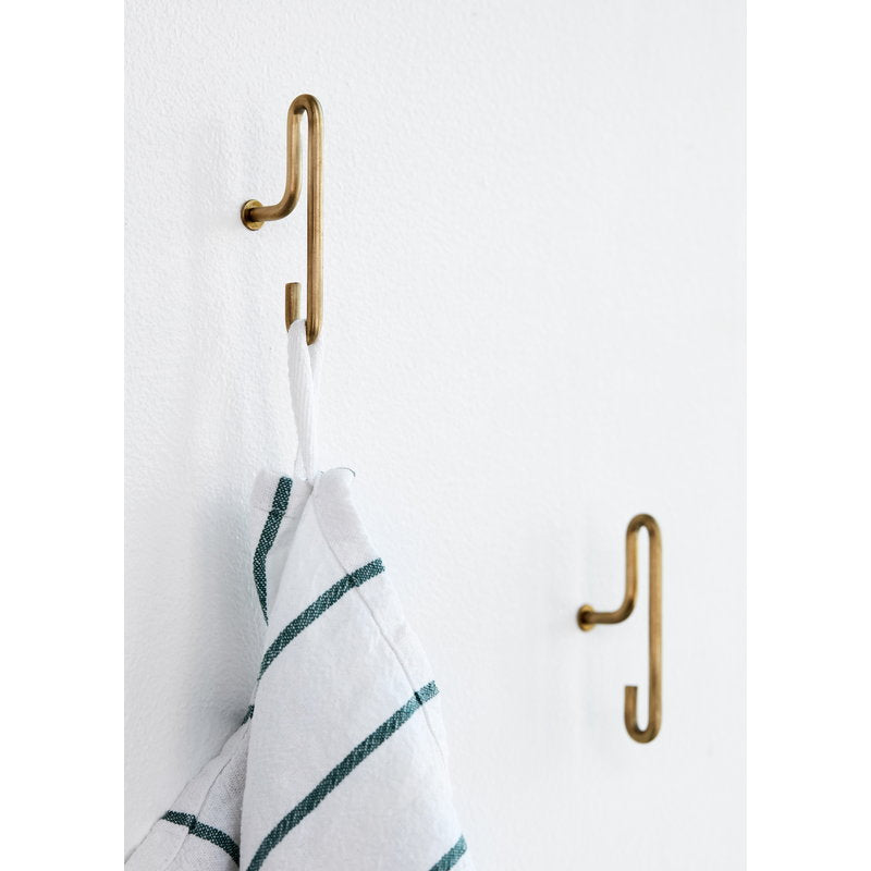 Small Wall Hook by Moebe sold in House of Gefion