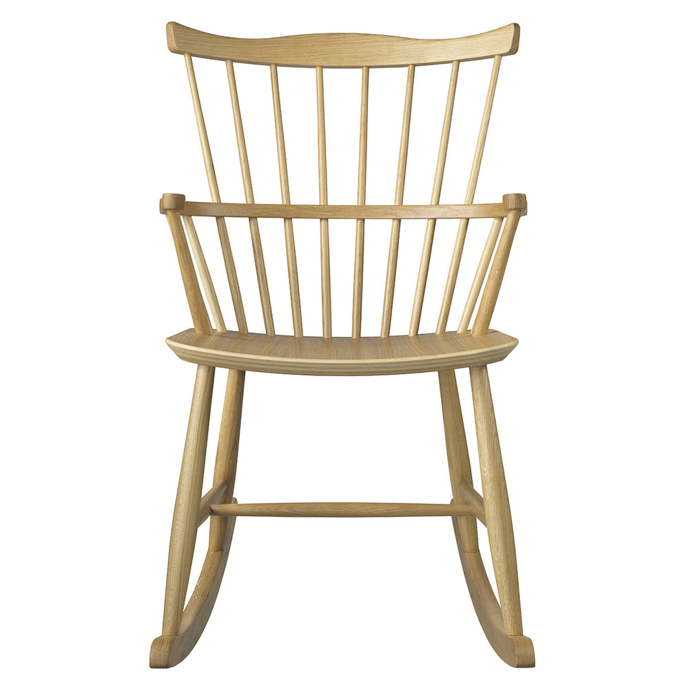 J52G Rockingchair sold in house of gefion