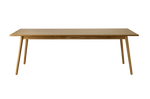 C35C Dining Table – Poul M. Volther