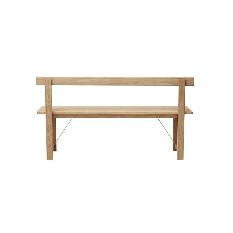 Position Bench 155 - Oak