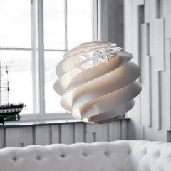 SWIRL 3 Large by Le Klint sold in House of Gefion