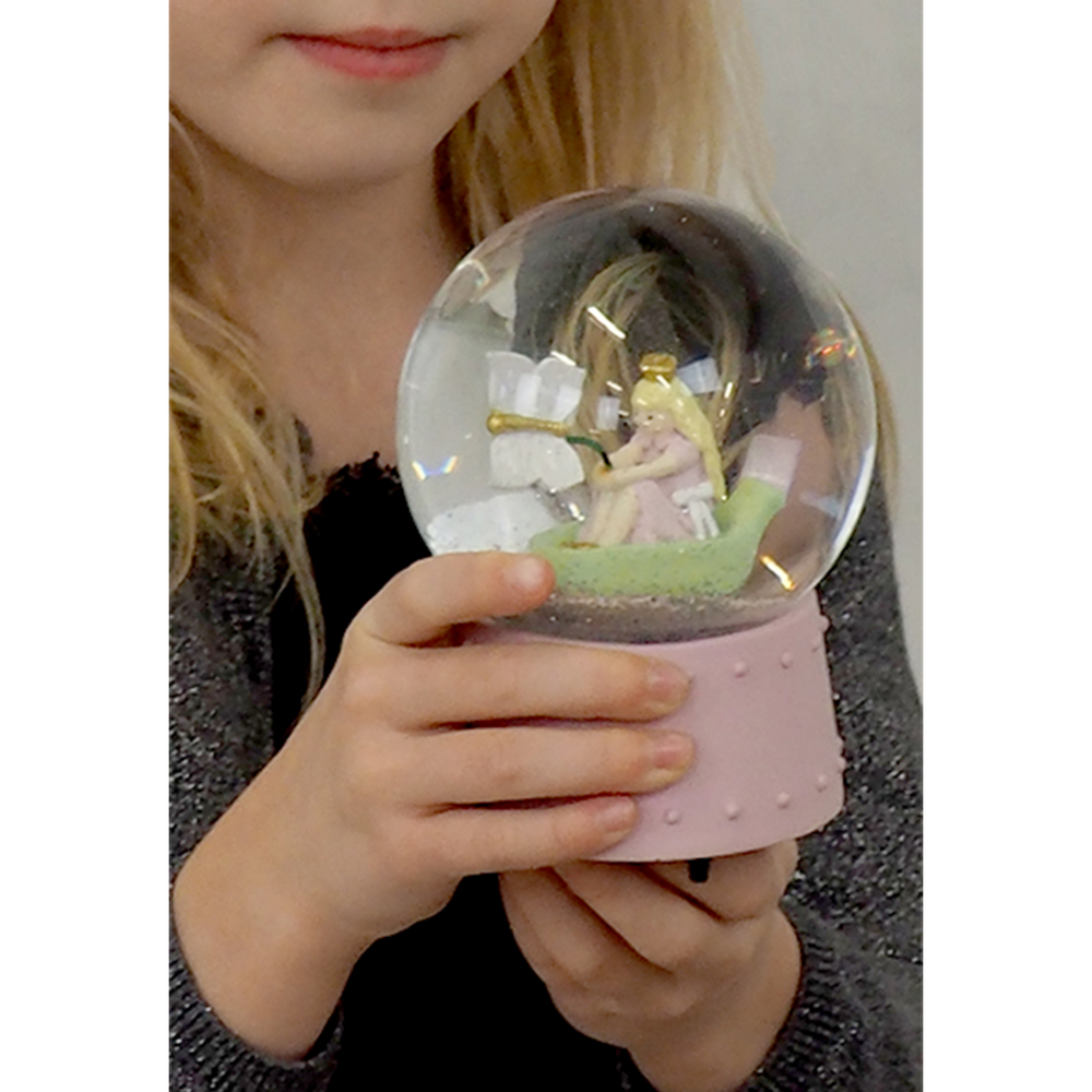 Thumbelina Snowball from kids by friis sold in House of Gefion