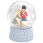 The Tin Soldier Snowball