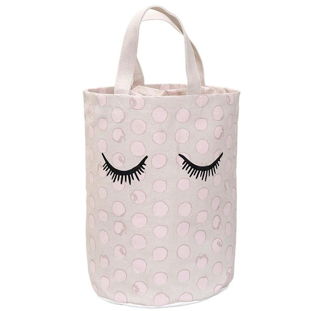 Rose Dot Storage Bag