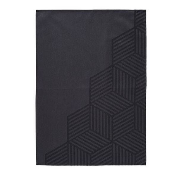 Zone Tea Towel Hexagon