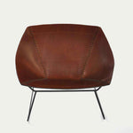 Ox DenmarQ Stitch Chair sold in House of Gefion