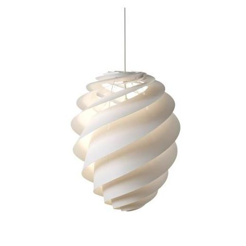 Swirl 2 small by Le Klint sold in House of Gefion