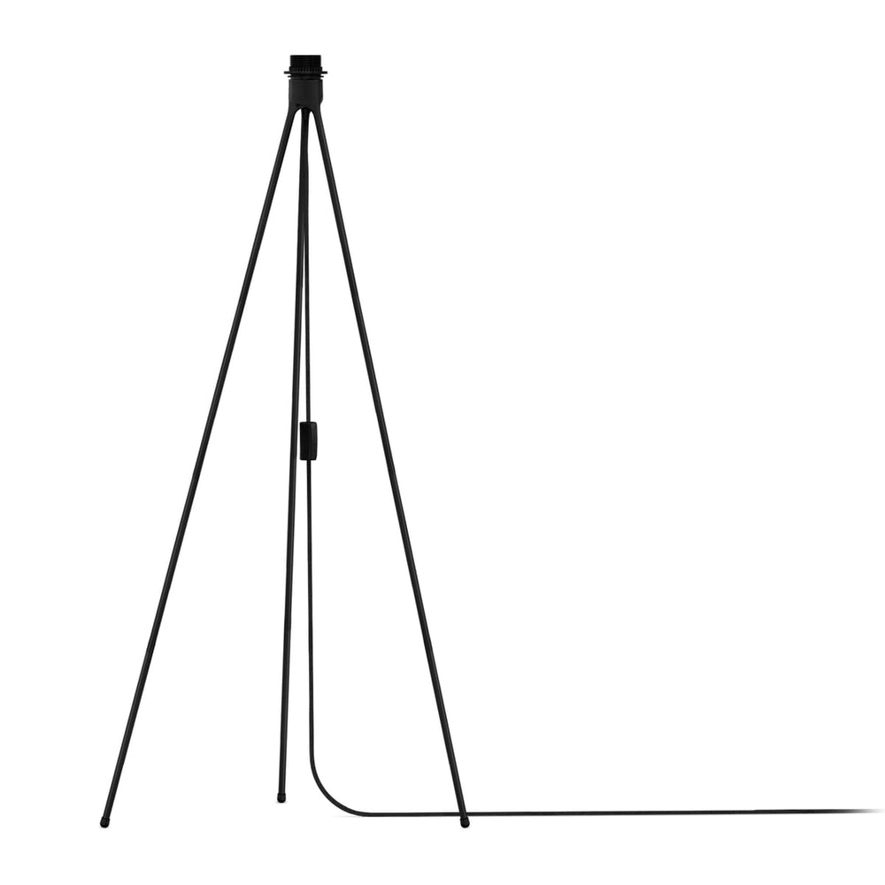 Tripod Floor - Black or White sold in House of Gefion