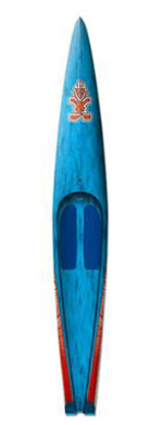 2014 Starboard Sprint Paddle Board 12'6