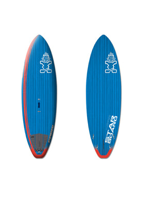 2016 Starboard SUP Pro Blue Carbon  CLEARANCE