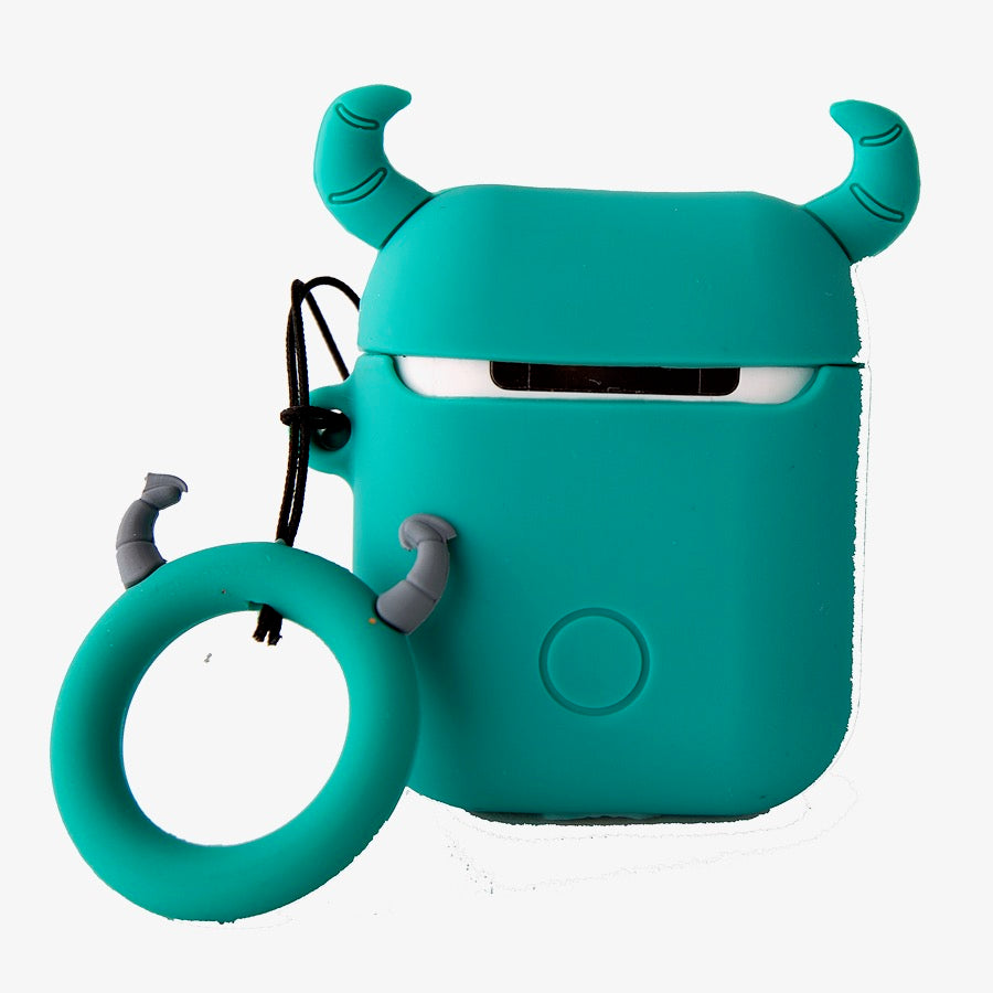 Sullivan Soft Airpod Case Cover